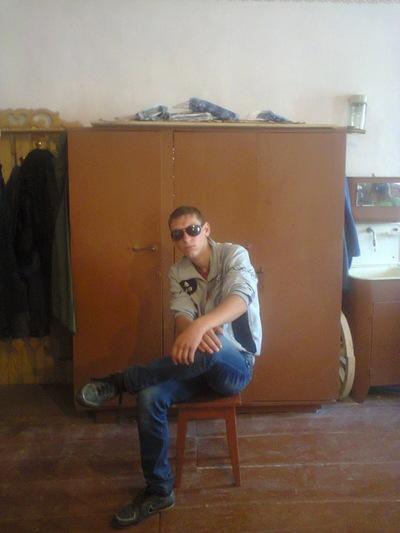 Вася Савченко, 20 июня 1995, Прокопьевск, id194137005