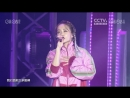 2018 08 18 蔡依林 Jolin Tsai 《Play我呸》 《倒帶》 《日不落》Live@Real Me 來電之夜 Radio SaturnFM
