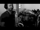 Le fabuleux destin dAmelie - Jimmy Sax rework