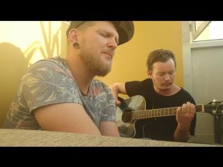 Ivan Dorn Cover acoustic