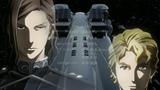 Legend of the Galactic Heroes Die Neue These OP - Binary Star
