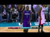 Miami Heat vs Charlotte Hornets! - Full Highlights | November 5th , 2014 | NBA 2014-15