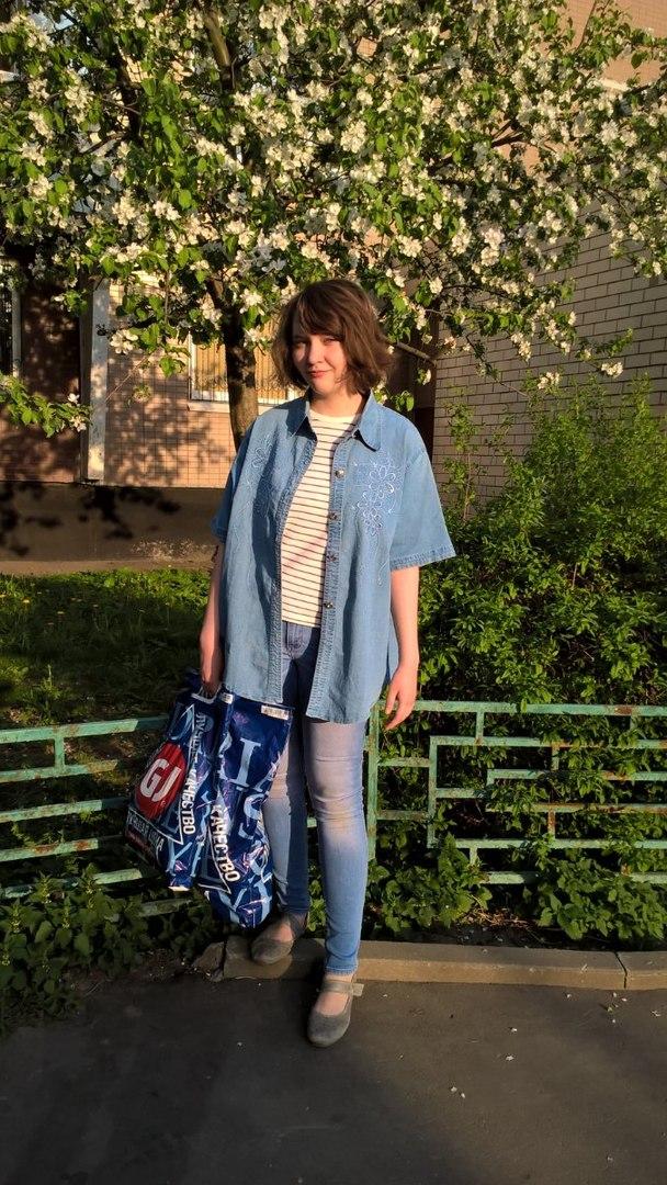 Анастасия Кирьянова, Видное - фото №2