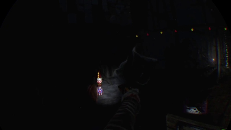 Until dawn:rush of blood.5я глава.Ps vr.Виртуальная реальность на playstation4 pro.