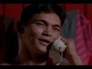 Кровавый кулак 2 Дон «Дракон» Уилсон чемпион мира по кикбоксингу, боевые искусства