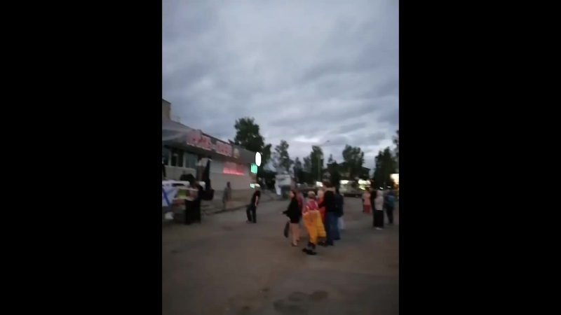 -=Sarapul Street Racing C... - Live