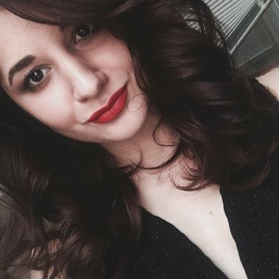 Karina Mustafaeva