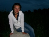 Sandra Aleksejeva, 22 октября 1993, id177064731