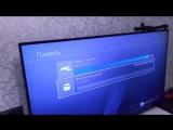 [Мысля Геймится] Расширяем память PS4 50 игр Seagate Game Drive for PS4 2TB USB 3.0 Unboxing and Setup