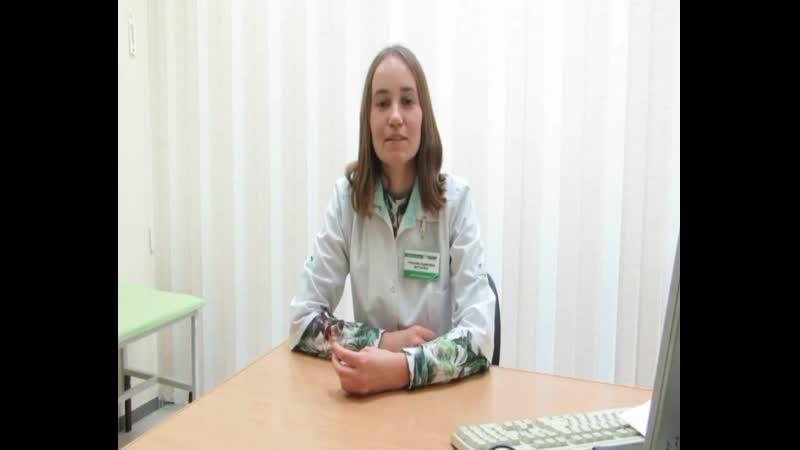 Гастроэнтеролог СК ТАНАР Г.Р. Муртазина о неалкогольной жировой болезни печени