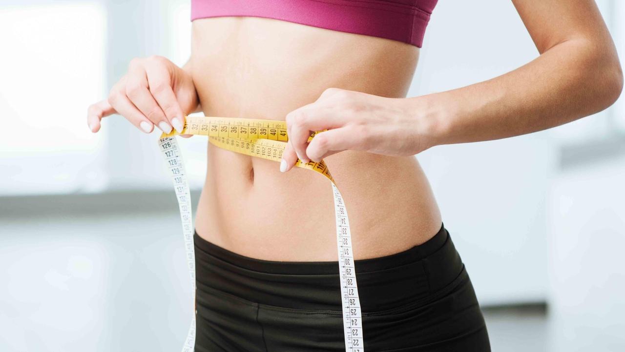 Методы похудения в домашних