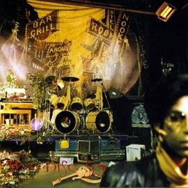 Prince альбом Sign 'O' The Times