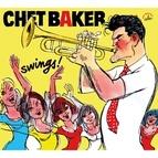 Chet Baker альбом BD Music & Cabu Present Chet Baker