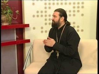 о.Андрей Ткачев под Покровом Богородицы