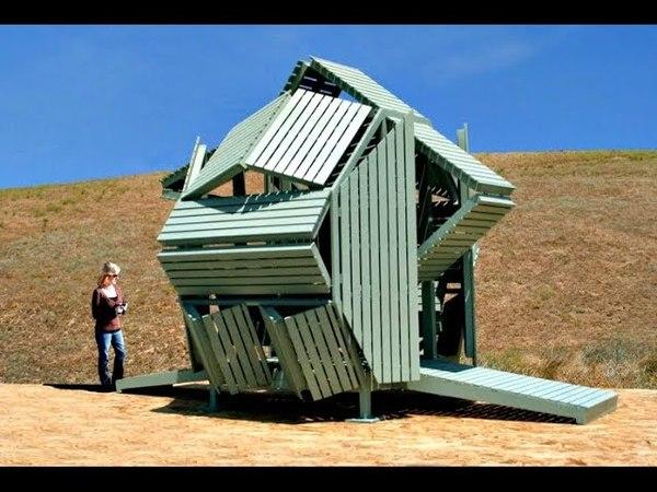 Amazing Expanding Houses Compilation