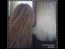 Комплексное восстановление волос Счастье для волос Коллагеновое обёртывание