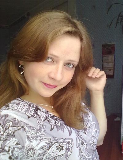Виктория Смирнова, 31 марта 1990, Чухлома, id187536646