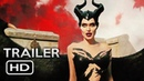 MALEFICENT 2 MISTRESS OF EVIL Official Trailer 2019 Disney Movie HD
