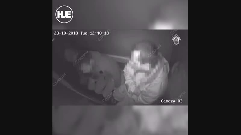 В Татарстане мужчина которого конвоировали из СИЗО для проведения следственных действий отрезал себе член