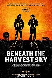 Beneath The Harvest Sky<br><span class='font12 dBlock'><i>(Beneath The Harvest Sky)</i></span>