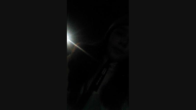 Арина Курашина - Live