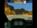 Need for Speed III Hot Pursuit - Track 2 - Redrock Ridge