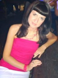 Анастасия Филюзина, 3 февраля , Красноярск, id16392375