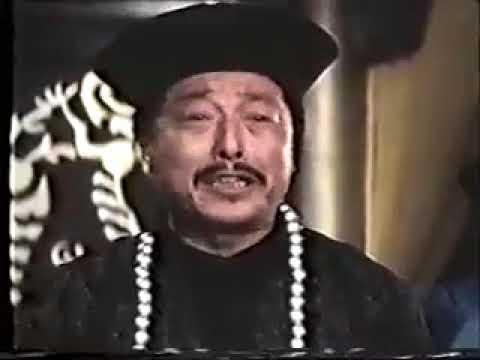 El Retorno de Los 18 Hombres de Bronce Pelicula de Kung fu