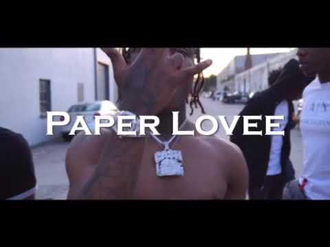 Paper Lovee (IM ROLLING) Ft. Ynw Melly