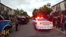 Mississauga: Tactical cops and paramedics arrest MHA patient 6-26-2017