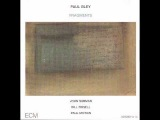 Seven - Paul Bley