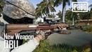 PUBG - New Sanhok Weapon - QBU