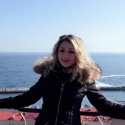 Екатерина Долинчук