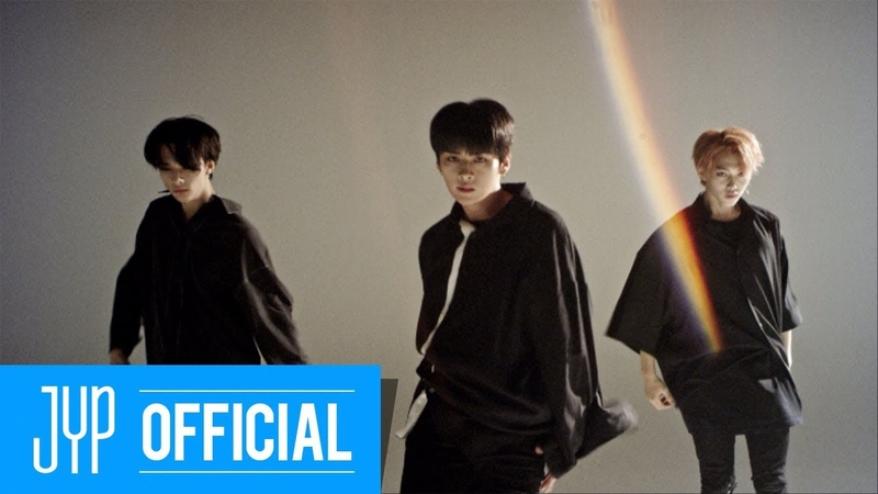 [Stray Kids : SKZ-PLAYER] Lee Know X Hyunjin X Felix