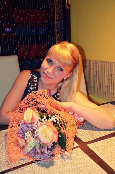 Маргарита Маякина, 24 сентября 1989, Нижний Новгород, id21931307