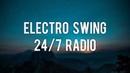 Electro Swing 2019 🔥 24/7 Radio 🔥 Jazz Gaming Music
