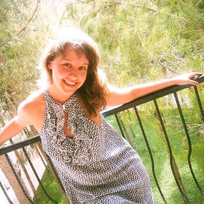Мария Белова, 30 июня 1986, Киров, id30836258