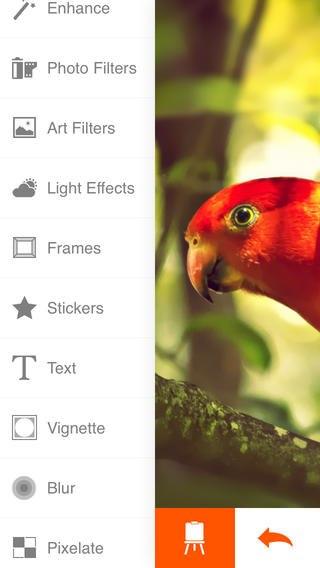 [Sale-iOS] Phoenix Photo Editor Phoenix - простой, быстрый и максимально удобный редактор изображений. Импортируйте фото из социальных сетей, ваших альбомов или копируйте напрямую из интернета. Phoenix предлагает множество инструментов, фильтров, эффектов! (iPad) 59 руб. -> Бесплатно (iPhone) 59 руб. -> Бесплатно Ссылка iPad: Ссылка iPhone: ========================== #app_store #распродажа@app_4u