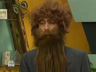 Джентльмен-шоу (Iнтер, 2002)