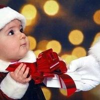 Детские подарки на новый год спб