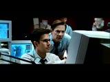 Фильм Идентификация Борна (лучший трейлер 2002).HD