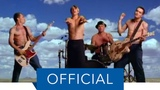 Red Hot Chili Peppers - Californication (Official Music Video)