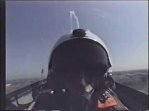 ハチロク・ブルーインパルス F-86F Sabre JASDF Blue Impulse High speed low pass!