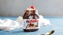 9 Different Ways To Cure A Nutella Addiction