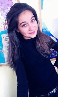 Диана Вакаренко, 14 апреля 1999, Одесса, id68099943