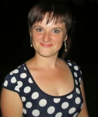 Екатерина Борох, 26 февраля 1990, id113223524