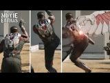 Captain America: Civil War - VFX Breakdown by Rise FX (2016)