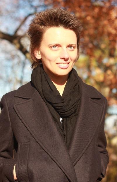 Анастасия Клименко, 15 февраля , Санкт-Петербург, id42794791