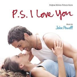 John Powell альбом P.S. I Love You