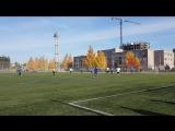 Турнир по футболу на призы ДПИ НГТУ 2018